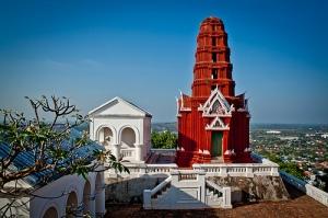 phetchaburi phra nakhorn
