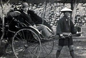 Николай II  в Сиаме в 1891 г.