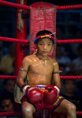 muay thai kids 3
