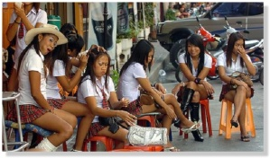 pattaya-girls-bar